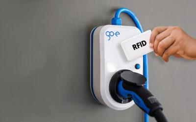 RFID bei E-Ladestationen – das Prinzip dahinter kurz erklärt