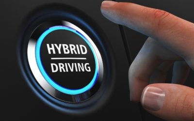 Hybridautos laden – Welche Ladestation passt?