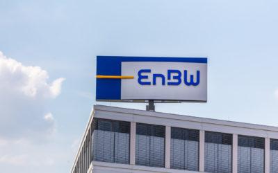 EnBW – 1.000 Schnellladestationen bis nächstes Jahr
