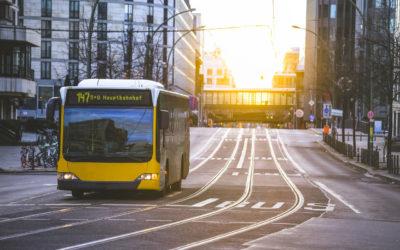 100. E-Bus auf Berlins Straßen – mehr sollen folgen
