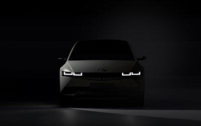 HYUNDAI erobert den Elektroauto-Markt