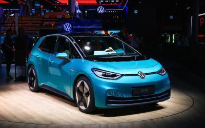 Der neue VW ID.3 – Ab heute bestellbar!