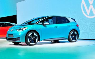 Teil 1 – Neue E-Fahrzeuge – der Plan bis 2024