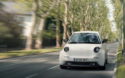 Clever, smart und platzsparend – 5 kleine E-Autos