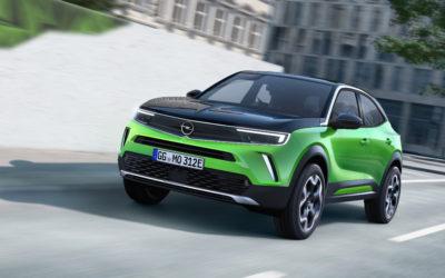 Der neue Opel Mokka-e – Der Kompakt-SUV als E-Auto