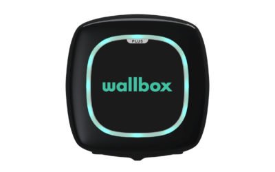 Teil 9 – Wallbox-Präsentation: Pulsar Plus Wallbox