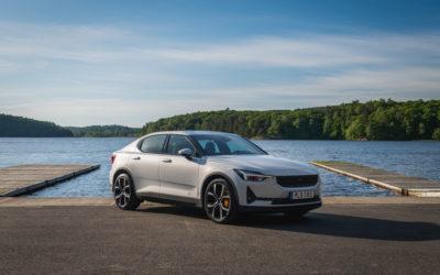 Das beste Fahrzeug auf dem E-Auto-Markt? – Der Polestar-2