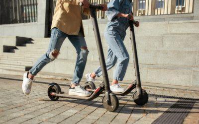 E-Mobilität auf zwei Rädern – ein Überblick