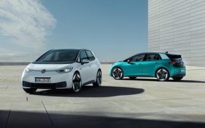 Der Volkselektriker – Das kann das Elektroauto VW ID.3