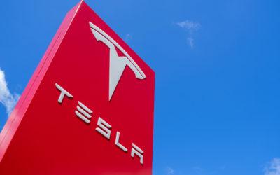 Tesla-Forscher: Neue E-Auto-Batterie erfunden