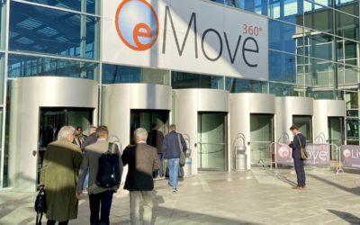 Die Trends der emove360 – Lastmanagement, PV-Strom und Bezahlsysteme