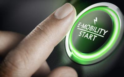 Fünf Vorteile einer mobilen Ladestation
