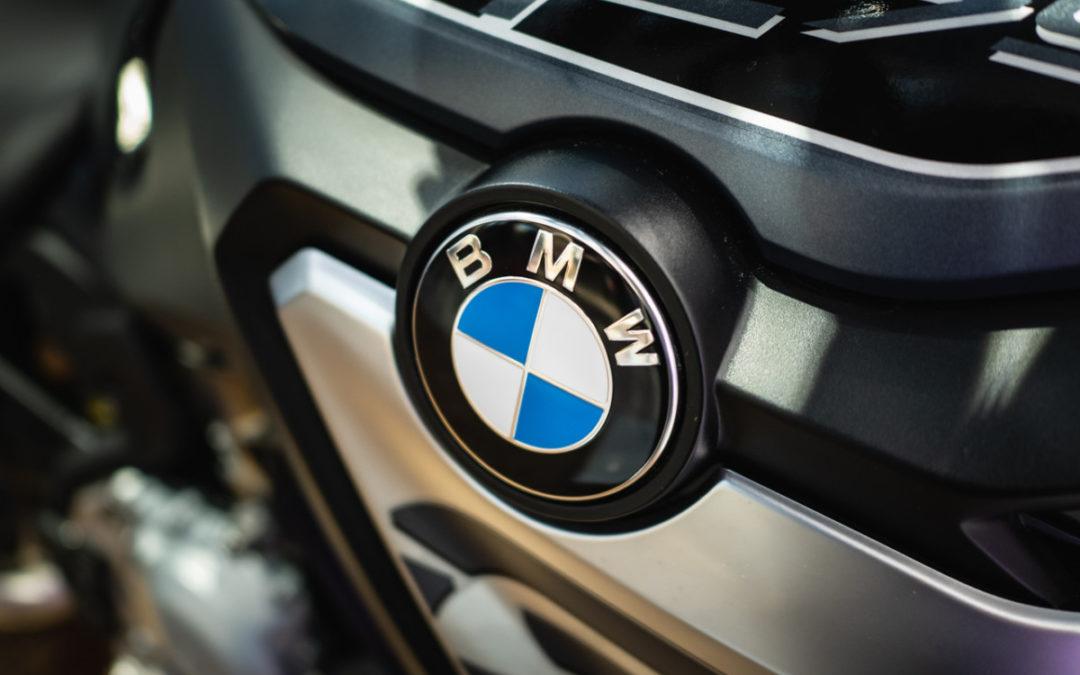 BMW voll auf Elektrokurs – Das ist die Münchner E-Flotte