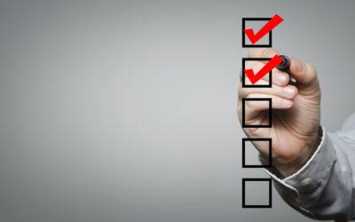 Checkliste für den Kauf einer E-Ladestation
