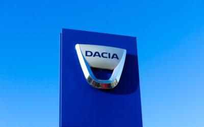 Erstes E-Auto von Dacia – der Spring Electric
