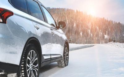 So kommt man mit dem Elektroauto am besten durch den Winter