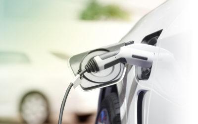 Möglichkeiten zum Laden von E-Autos