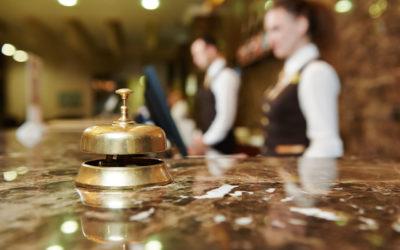 Einfaches Laden für Hotelgäste – das sollten Sie als Hotelier beachten!