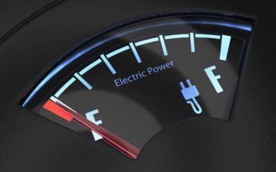Elektroauto-Akku leer – und nun?