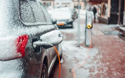 Elektroauto – Tipps für den kalten Winter
