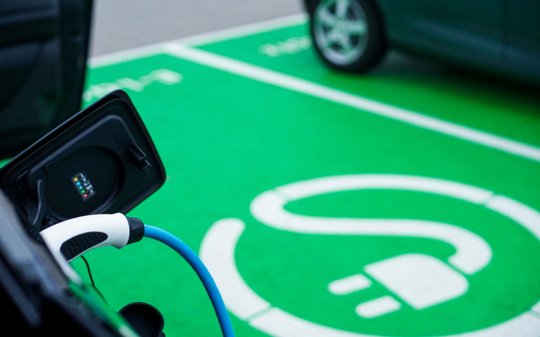 Mehr Ladestationen führen zu mehr Akzeptanz der Mobilitätswende