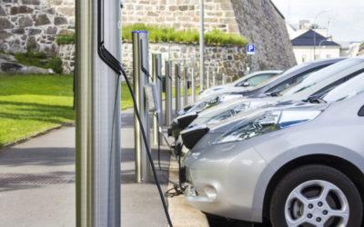 Lastmanagement für Elektrofahrzeuge – wie funktioniert es?