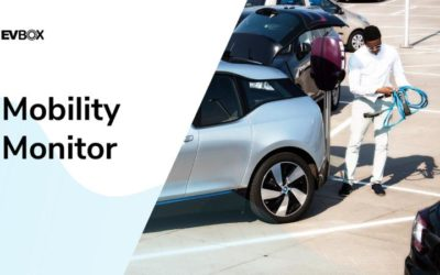 Interessante Einblicke in die Elektromobilität: EVBox Group veröffentlicht Mobility Monitor 2020