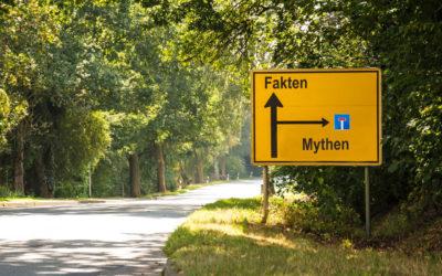 3 Mythen der Elektromobilität, die nicht stimmen!