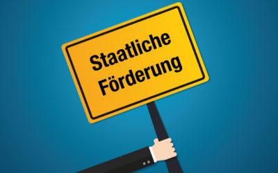 Förderung privater Ladestationen: Bundesregierung verspricht Förderprogramm!