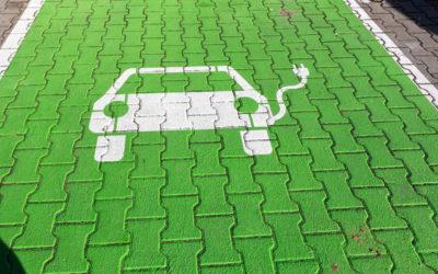 Steuerfreies Laden von Elektroautos
