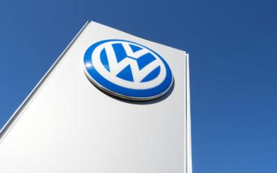 VW Elektro-SUV-Coupé ID.5