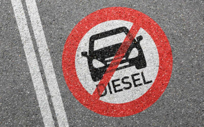 Dänemark will in ganz Europa Autos mit Verbrennungsmotoren verbieten