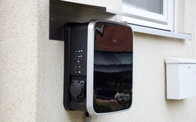 Wallbox auch ohne Garage und Carport – was muss man wissen