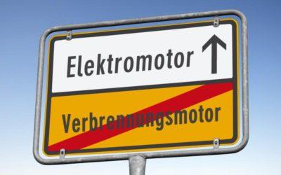 Elektromobilität: CO2-Bilanz von Elektroautos