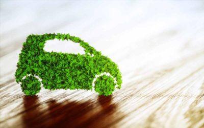 Ein Elektroauto als Dienstwagen – Das müssen Sie wissen!