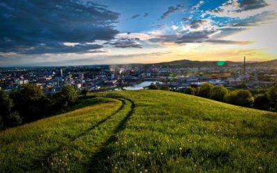 E-Auto / Emobility: In Linz beginnts – auch die E-Mobilität