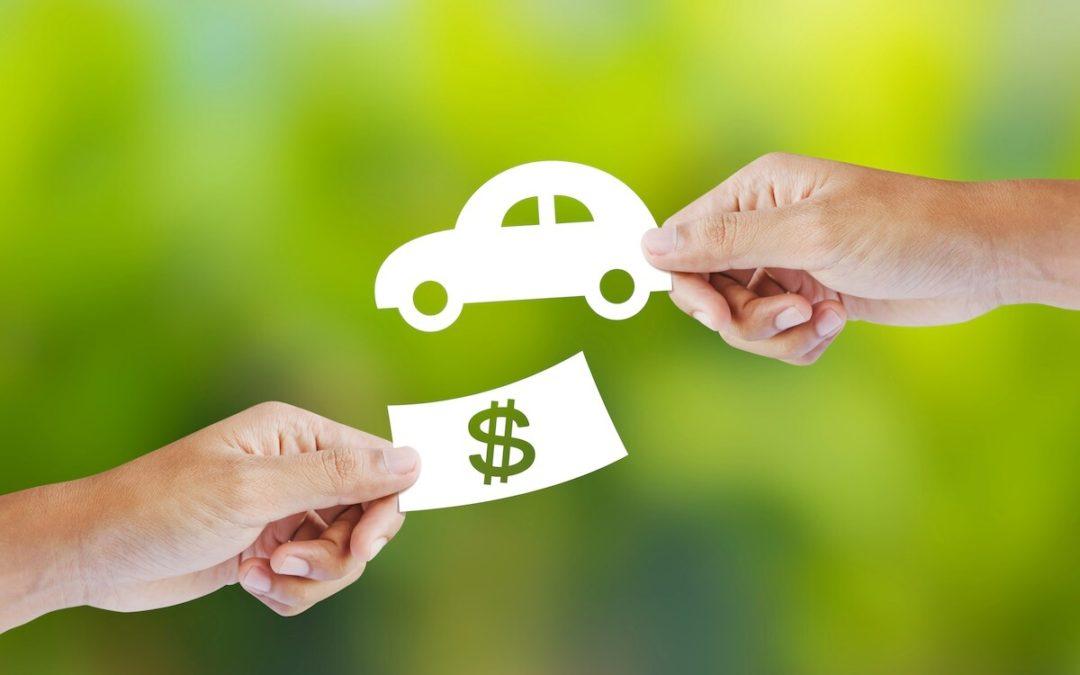 Wiederverkaufswert von E-Autos