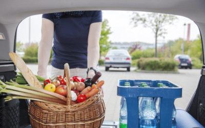 E-Auto laden beim Einkaufen – Supermarktketten als Teil der Ladeinfrastruktur