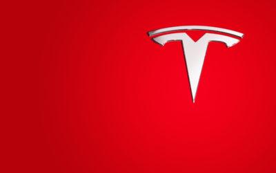 Ist Tesla auch in Zukunft der E-Auto-Branchenführer?
