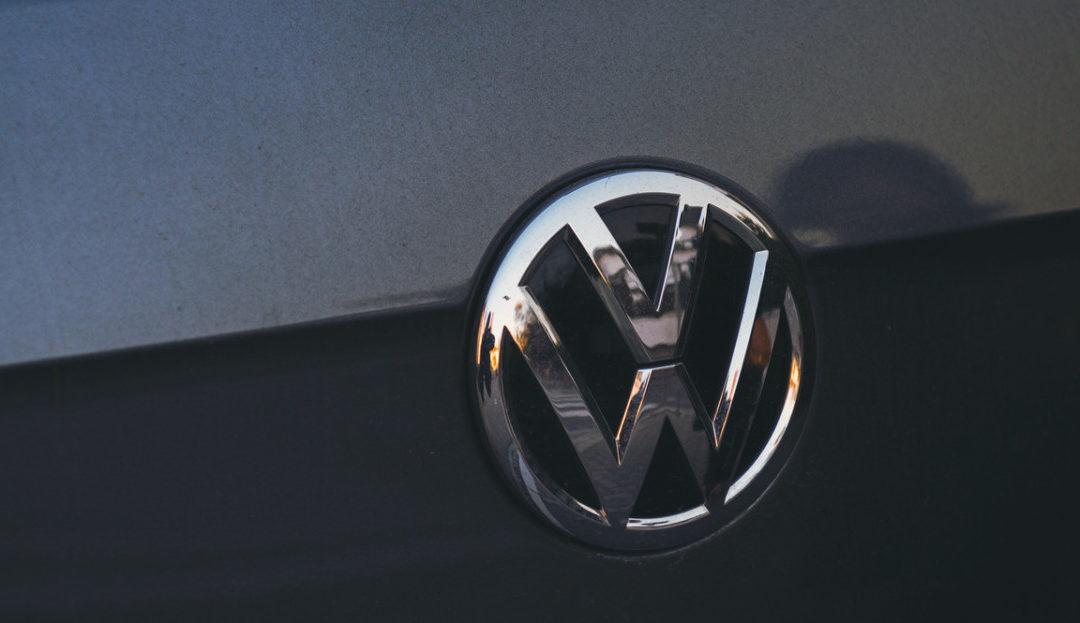 Die E-Auto-Flotte von Volkswagen
