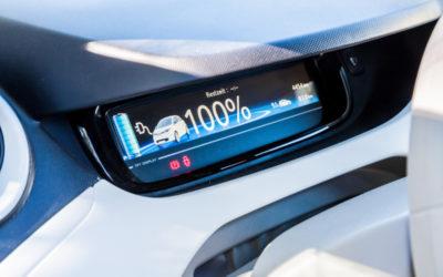 Was beeinflusst die Reichweite eines Elektroautos?
