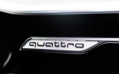 Energielösung auf Probefahrt: Der Audi e-tron Sportback S line 55 quattro 300 kW