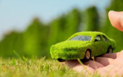 Ist ein Elektroauto tatsächlich umweltfreundlich(er)?