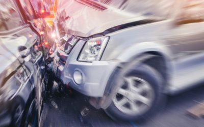 Unfall, Brand oder Panne bei Elektroautos