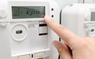 Wallbox mit integriertem Stromzähler – den Verbrauch stets im Blick