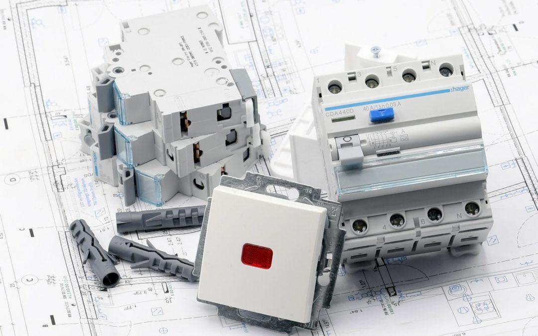 Welche elektrischen Sicherungen haben Wallboxen?