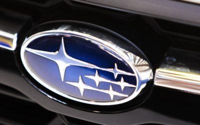 Der Solterra – Subarus erstes E-Auto kommt 2022