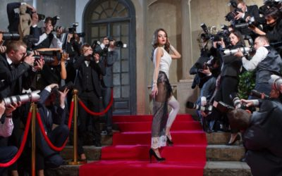 Der Umwelt zuliebe: Immer mehr Prominente fahren heute elektrisch