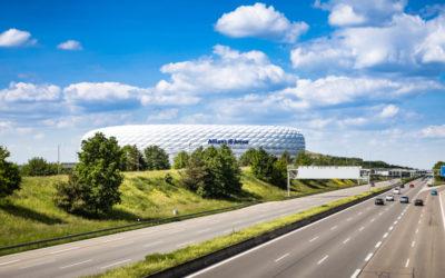 FC Bayern München setzt auf Elektromobilität
