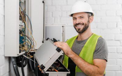 Wallbox Installation – Nur von einem Elektriker